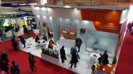 23th International Exhibition of Food, Food Technology & Agriculture