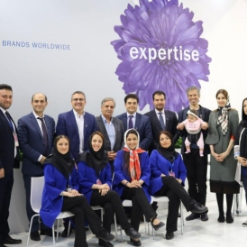 24th exhibition of Iran Beauty&Clean